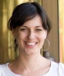 Sarah Penhall